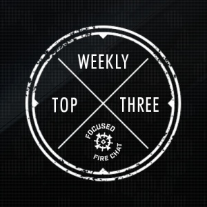 FFC Weekly Top 3